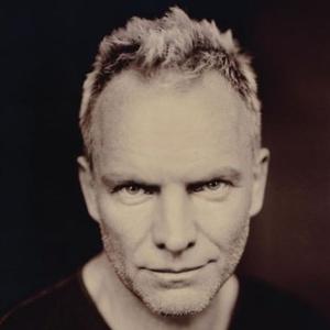 Sting 2021 концерты и выступления